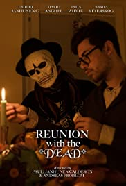 Reunion with the Dead Poster
