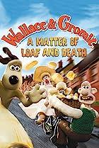 Wallace en Gromit in 'Een zaak van leven of brood'