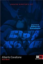 Blue Movie (1978) Poster - Movie Forum, Cast, Reviews