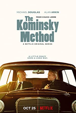 Download The Kominsky Method Series