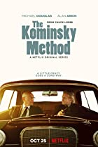 O Método Kominsky é uma das Séries de Comédia da Netflix Seriados