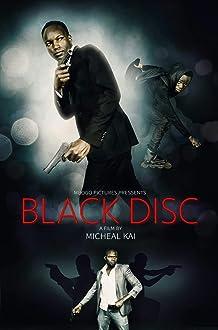 Black Disc (2016)