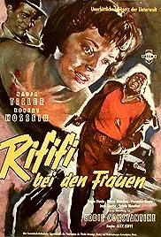 Riff Raff Girls Poster