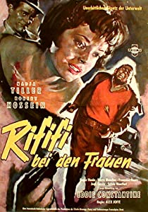 HD 1080p movies torrent download Du rififi chez les femmes by [480x360]