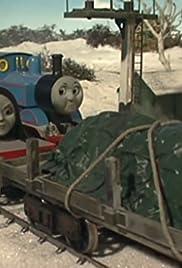 Don't Tell Thomas Poster