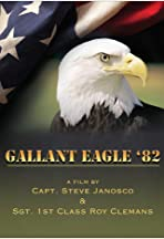 Gallant Eagle 82