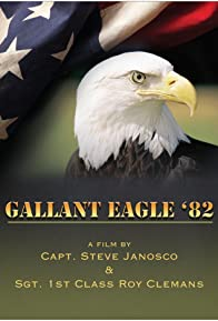 Primary photo for Gallant Eagle 82