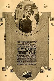 If My Country Should Call (1916)