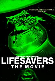 Lifesavers: The Movie Poster