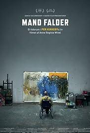 Man Falling Poster