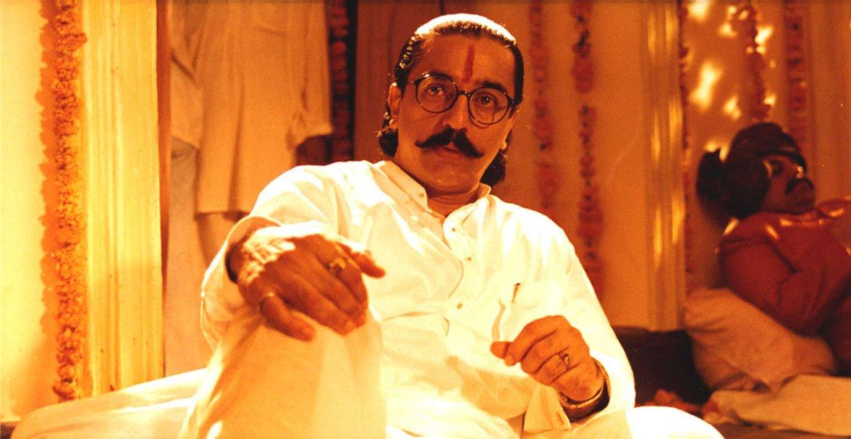Kamal Haasan in Hey Ram (2000)