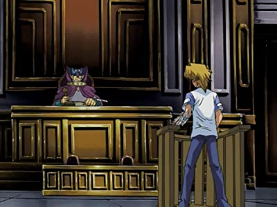 MP4 movie downloads for ipad Deck Master Judgeman's Judgement [480x272]