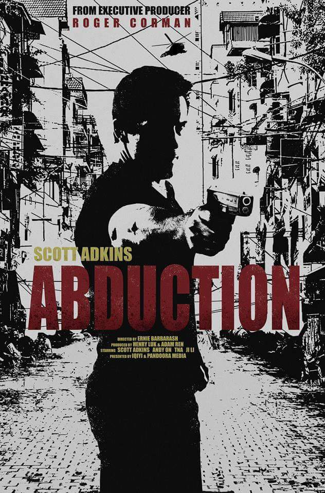 Abduction 2019 English 300MB HDRip Download