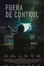 Andres Morales in Fuera de Control (2018)