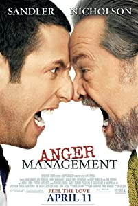 Comedy movies videos download Anger Management [flv]