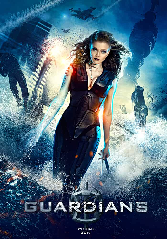 The Guardians 2017 Dual Audio Movie In BRRip | [Hindi + English] | 700MB | 720p | Watch Online | Download