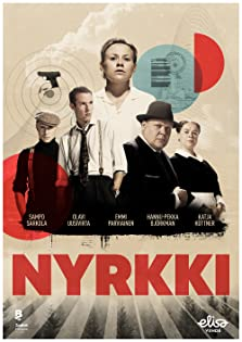 Nyrkki (2019– )