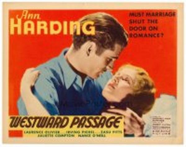 Westward Passage (1932) - IMDb