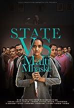 State vs. Malti Mhaske