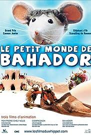 Bahador Poster