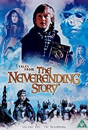 Tales from the Neverending Story: The Beginning Poster