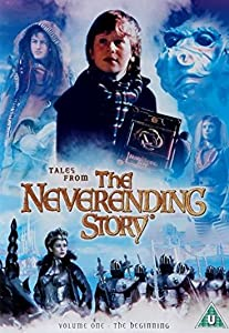 Full movies downloaded Tales from the Neverending Story: The Beginning Canada [WEB-DL]