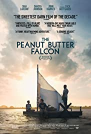 The Peanut Butter Falcon (2019)
