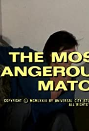 The Most Dangerous Match Poster