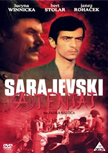 Sarajevski atentat Yugoslavia