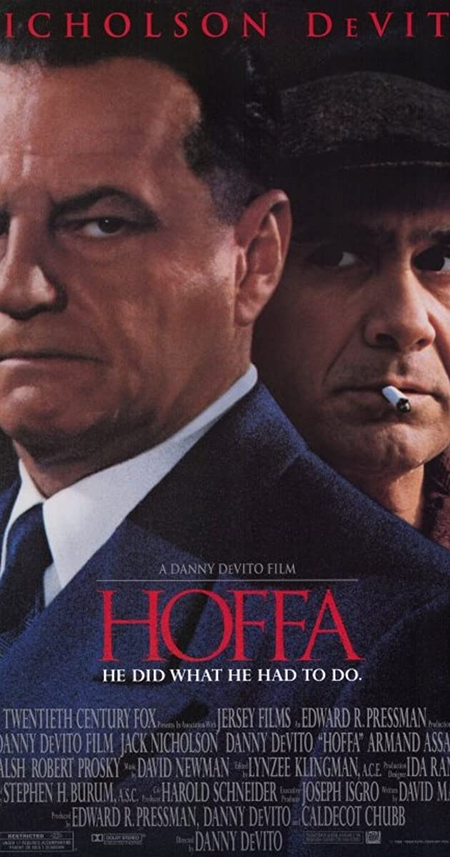Subtitle of Hoffa