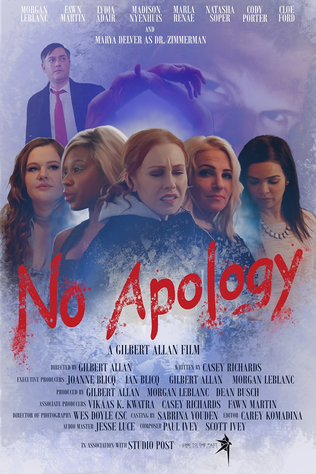 No Apology download