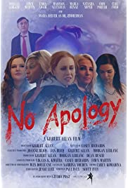 No Apology