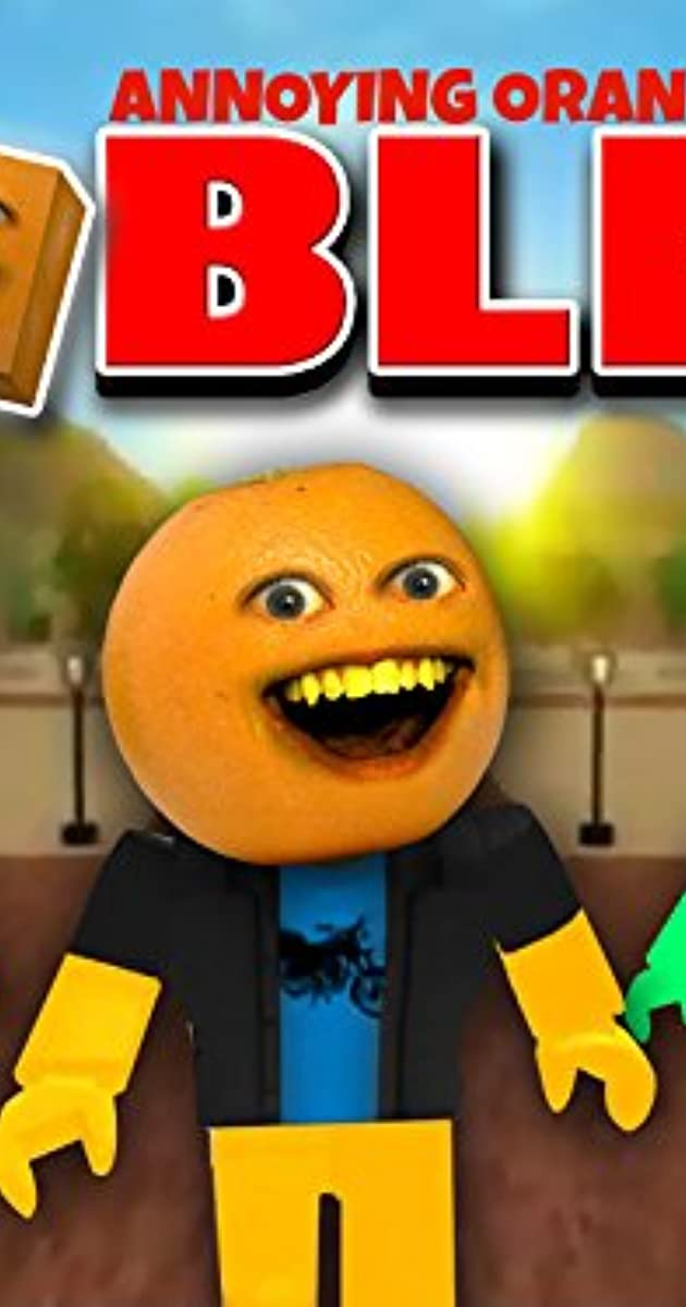 Annoying Orange Roblox Zombie Rush Clip Annoying Orange Let S Play Roblox Episodes Imdb