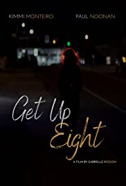 Get Up Eight Poster
