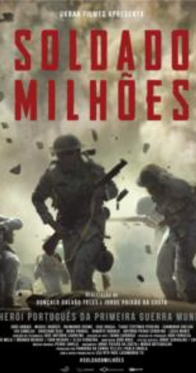 descarga gratis la Temporada 1 de Soldado Milhões – A Série o transmite Capitulo episodios completos en HD 720p 1080p con torrent