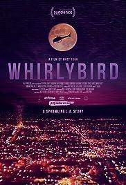 Whirlybird Poster