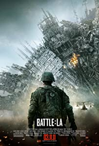 Absolutely free movie downloading Battle Los Angeles by [720x576]