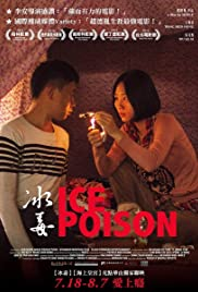 Ice Poison Poster