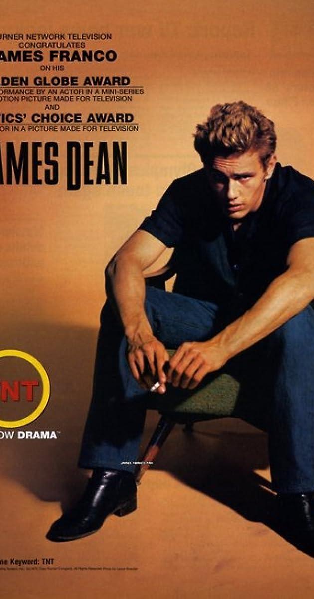 James Dean (TV Movie 2001) - IMDb
