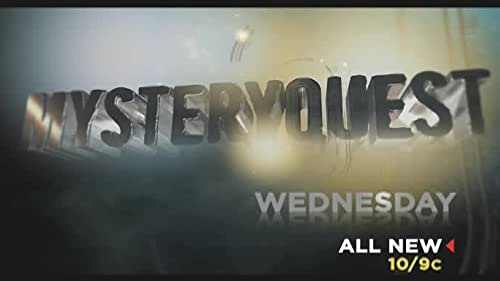 Mysteryquest: Stonehenge