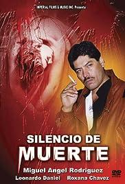 Silencio de muerte Poster
