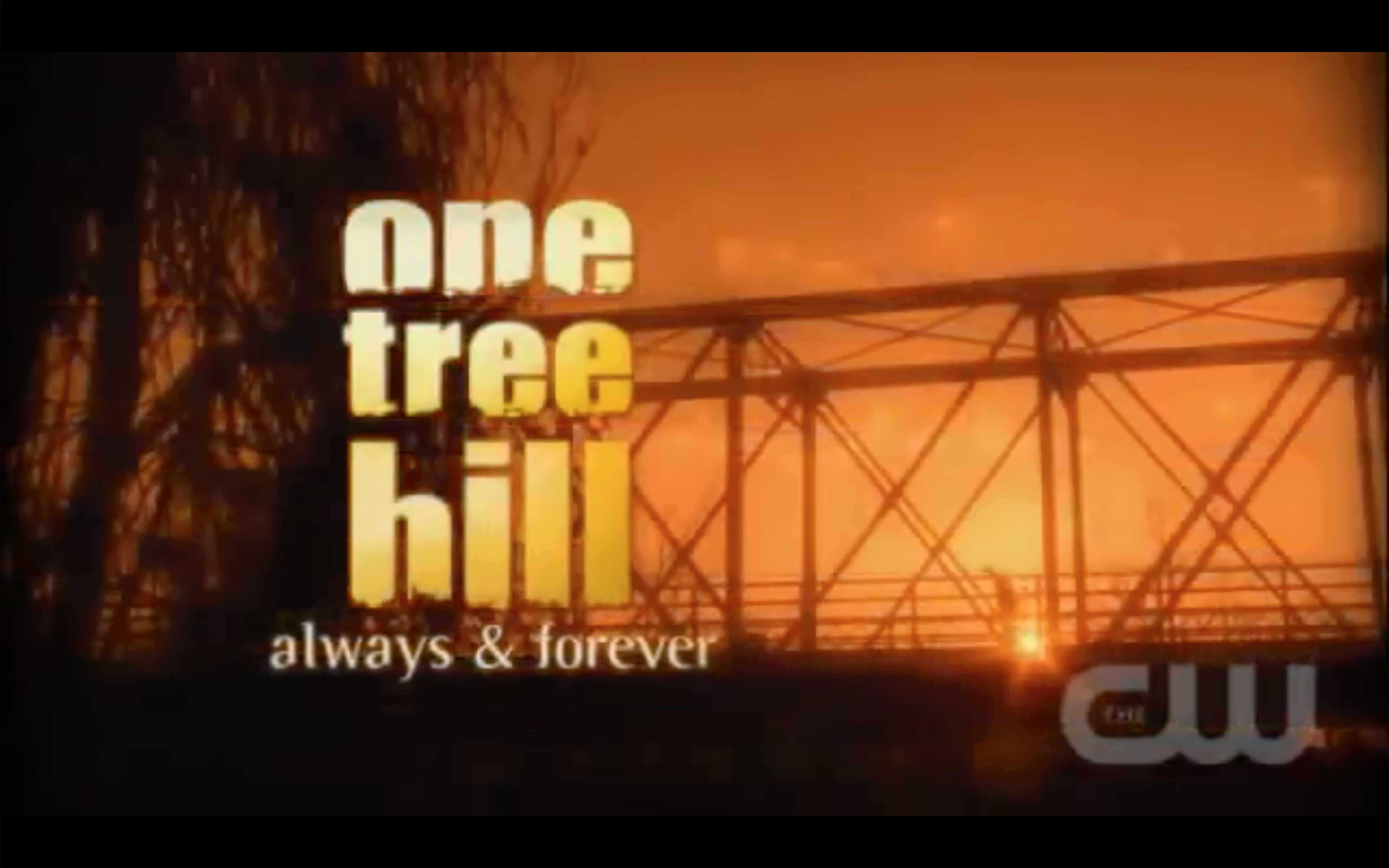 One Tree Hill: Always & Forever (2012)