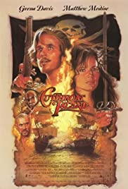 Cutthroat Island (1995) Poster - Movie Forum, Cast, Reviews