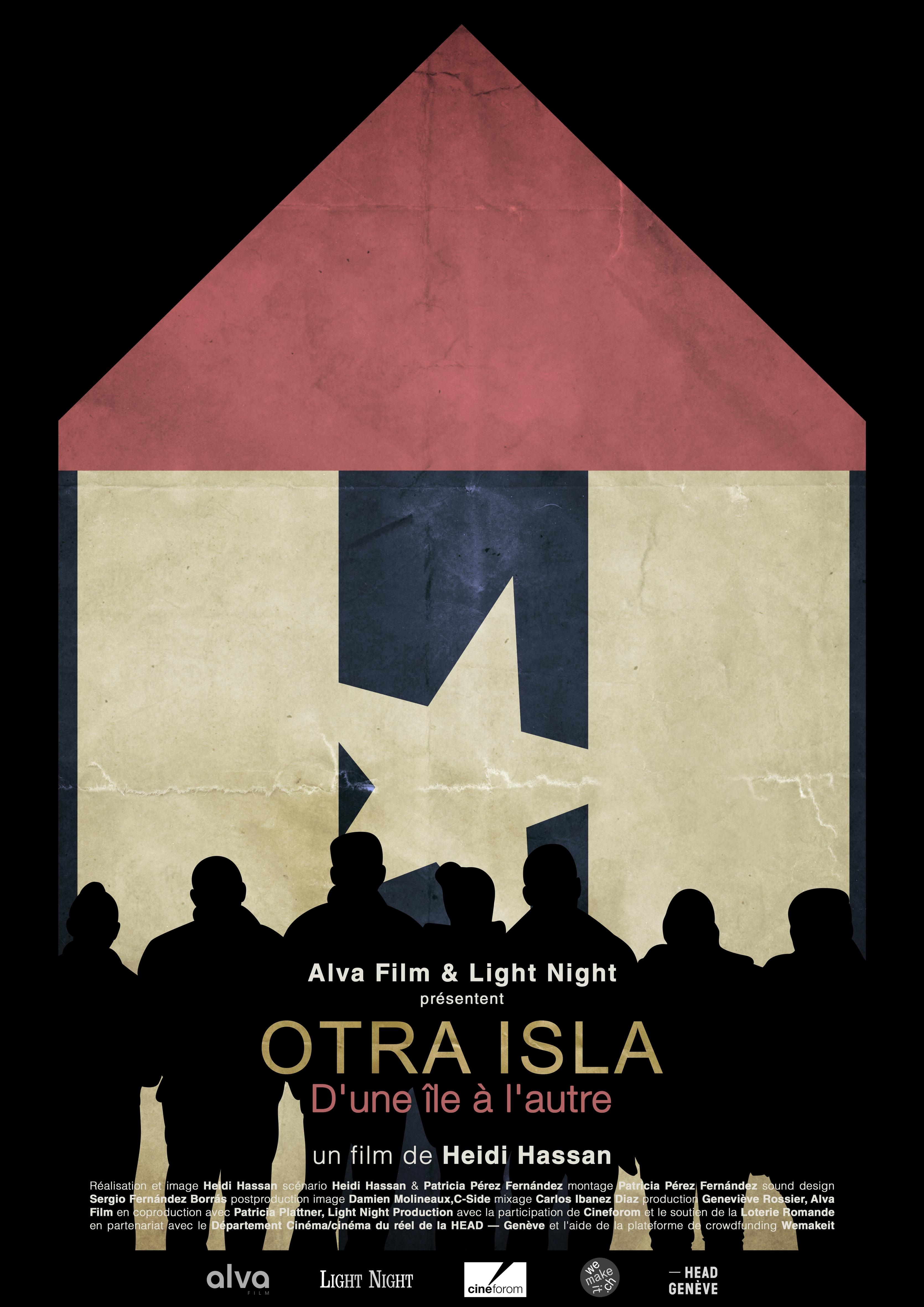 Otra Isla (2014)