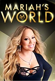 Mariah's World Poster