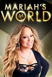 Mariah's World Poster - TV Show Forum, Cast, Reviews