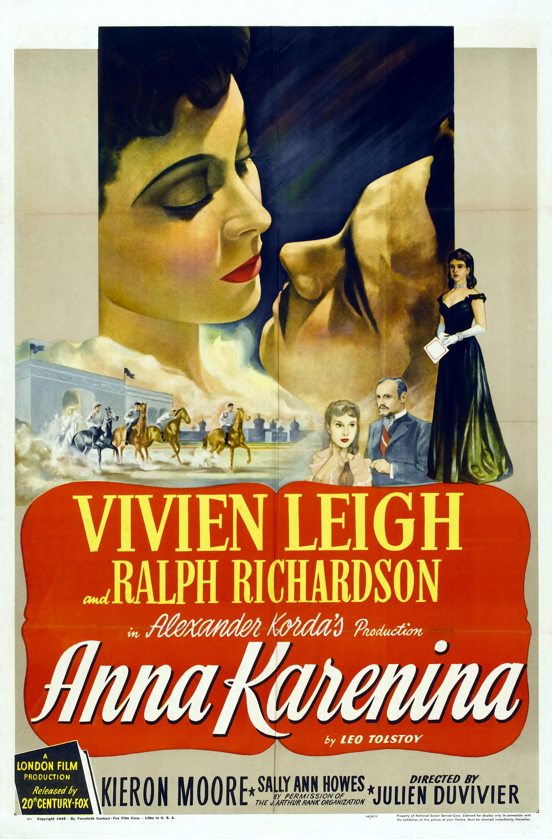 Anna Karenina hd on soap2day