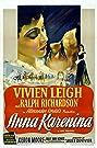 Anna Karenina (1948) Poster