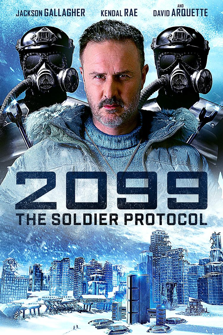 Image result for 2099: The Soldier Protocol