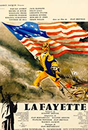 Lafayette Poster